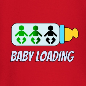 Baby loading T-Shirts - Baby Long Sleeve T-Shirt