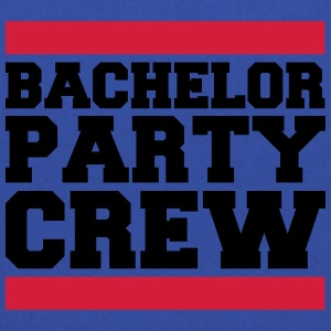 Bachelor Party Crew Tee shirts - Pull à capuche Premium Enfant
