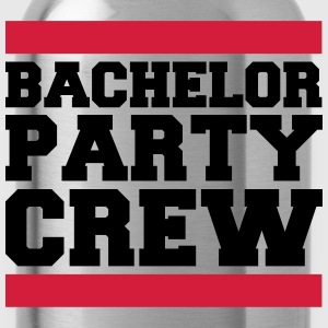 Bachelor Party Crew Tee shirts - Gourde