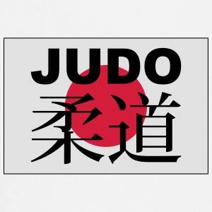judo T-Shirts - Cooking Apron