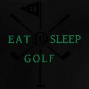 Eat Sleep Golf (2c) Shirts - Baby T-Shirt