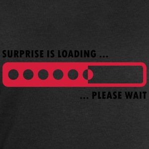 Surprise is loading - Männer Sweatshirt von Stanley & Stella