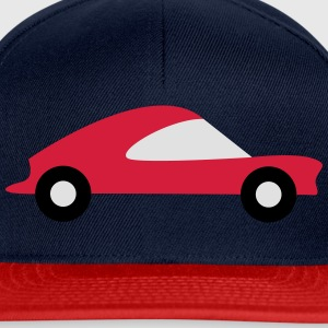 Sport Car Tee shirts - Casquette snapback