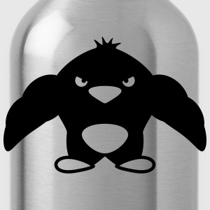 Muscle Penguin T-shirts - Drinkfles