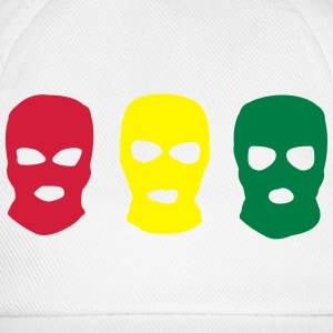 mask Bottles & Mugs - Baseball Cap