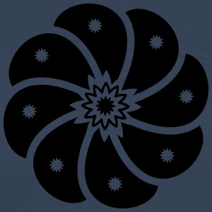 Peyote cactus - glow in the dark T-shirts - Premium-T-shirt herr