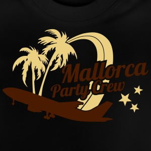 Mallorca Party Crew  T-Shirts - Baby T-Shirt