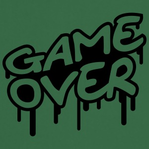 Game Over T-Shirts - Cooking Apron