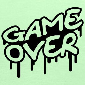 Game Over T-shirts - Dame tanktop fra Bella