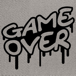 Game Over T-skjorter - Snapback-caps