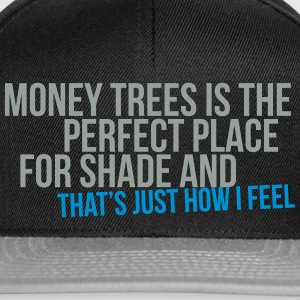 money trees is the perfect place for shade T-skjorter - Snapback-caps