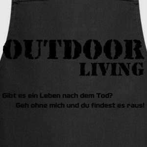 Outdoor Living Jacken & Westen - Kochschürze