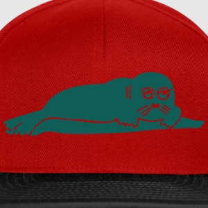 seal Tee shirts - Casquette snapback