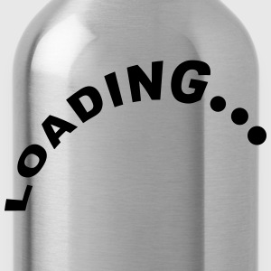 Loading Design T-Shirts - Water Bottle
