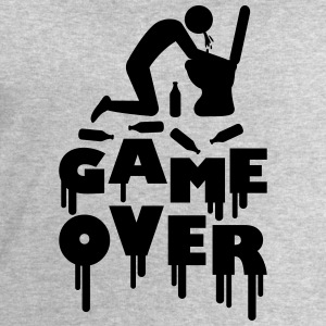 Vomit Toilette Game Over T-Shirts - Männer Sweatshirt von Stanley & Stella