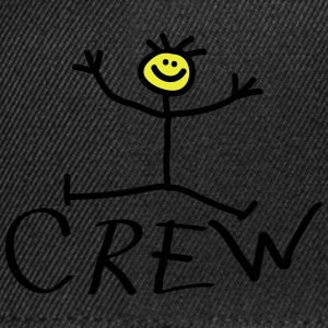 Happy Crew T-shirts - Snapbackkeps
