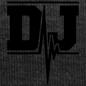 DJ Music Pulse T-Shirts - Winter Hat
