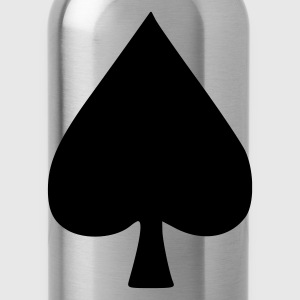 Aqua Pik Poker Ladies' - Water Bottle