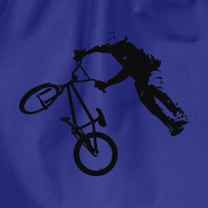 Sky ::DIRTJUMP 01:: Kinder Shirts - Turnbeutel