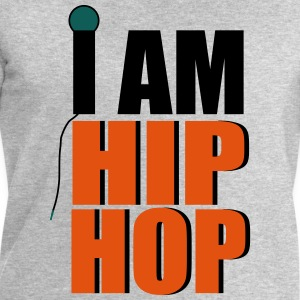I Am Hip Hop T-skjorter - Sweatshirts for menn fra Stanley & Stella