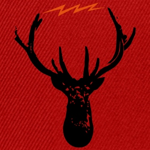 deer power T-Shirts - Snapback Cap