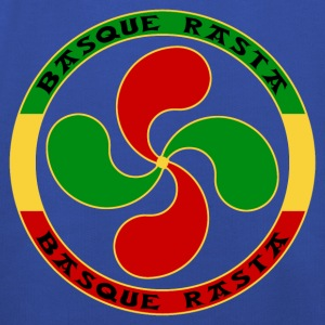 rasta basque cross T-Shirts - Kids' Premium Hoodie