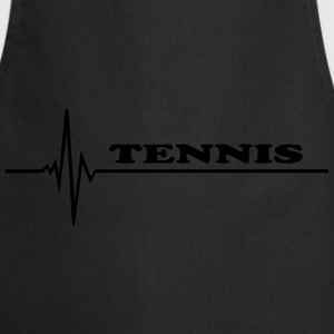 Tennis T-Shirts - Cooking Apron