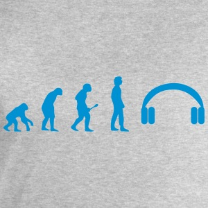 Headphones evolution T-skjorter - Sweatshirts for menn fra Stanley & Stella