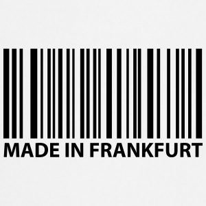 made in frankfurt T-Shirts - Kochschürze