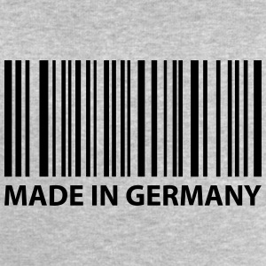 made in germany T-Shirts - Männer Sweatshirt von Stanley & Stella