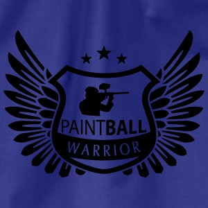 paintball T-shirts - Gymnastikpåse