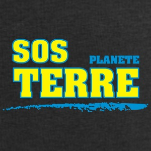sos terre Tee shirts - Sweat-shirt Homme Stanley & Stella