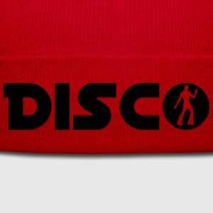 Disco T-shirts - Winterhue