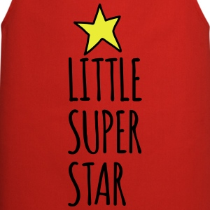 LITTLE SUPER STAR T-Shirts - Kochschürze
