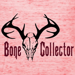 bone collector T-Shirts - Women's Tank Top by Bella