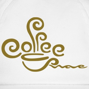 coffee T-Shirts - Baseball Cap
