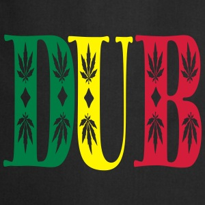 dub T-Shirts - Cooking Apron