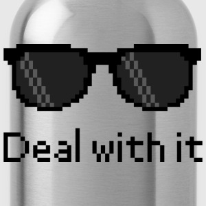 Deal With It - Gourde