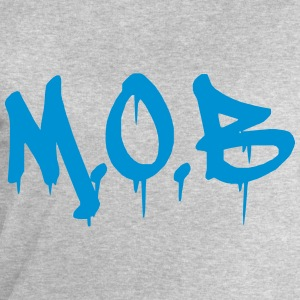 M.O.B. T-Shirts - Men's Sweatshirt by Stanley & Stella