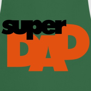 Super Dad 1 - Cooking Apron