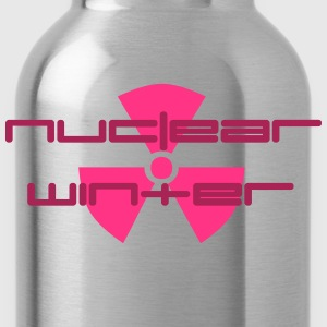 nuclear winter T-Shirts - Trinkflasche
