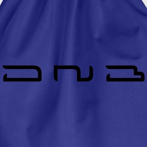 DNB-Shirt - Turnbeutel