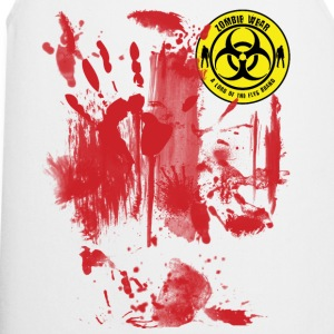 Zombie Wear Bloody  Tee shirts - Tablier de cuisine