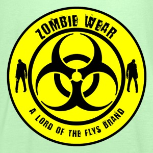 zombie wear T-Shirts - Frauen Tank Top von Bella