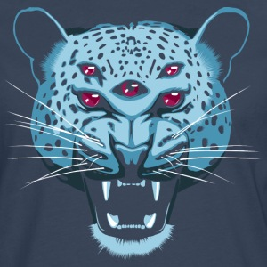 Pathfinder Jaguar T-Shirts - Men's Premium Longsleeve Shirt