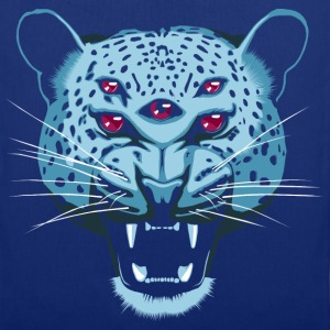 Marine Pathfinder Jaguar Tee shirts - Tote Bag