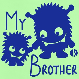 My Brother (c) Sweats - T-shirt Bébé