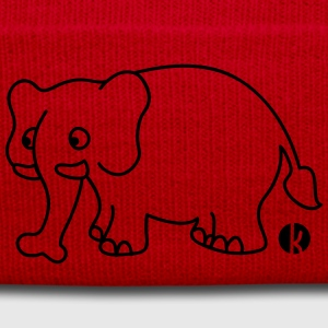 Elefant - Elephant T-shirts - Wintermuts