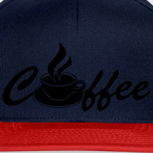 Coffee T-Shirts - Snapback Cap