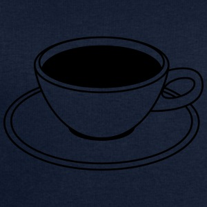 Coffee Cup Tee shirts - Sweat-shirt Homme Stanley & Stella